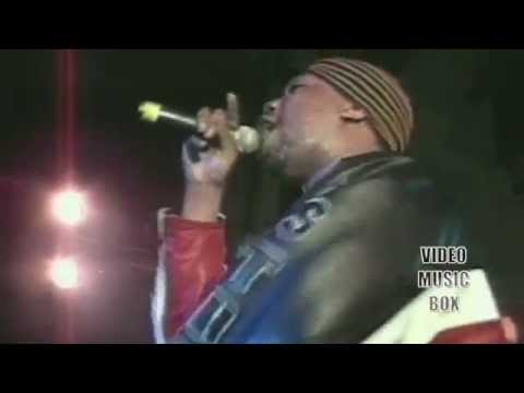 KRS 1 & ODB together Live 1995 Rare VMB Archives