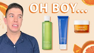 The Truth About OĮe Henriksen
