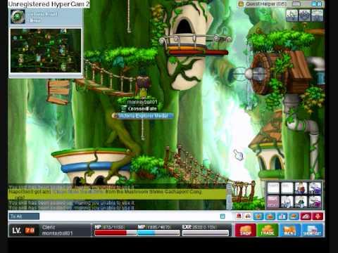 Baixar MapleStory v83 - Download MapleStory v83   DL Músicas