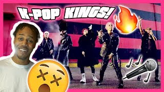 Bigbang - 뱅뱅뱅  Bang Bang Bang  M/v Reaction!