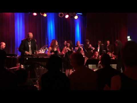 Gaw Bigband feat. Willy Ketzer und Martin Breinschmid mit