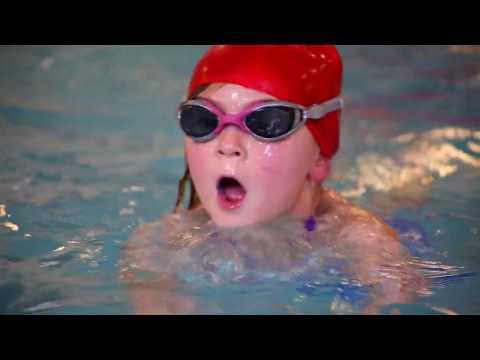 Interactive Academy - Swim School