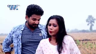 कमर तोहार चाकर - Kamar Tohar Chakar - Marata Line Re - Ritesh Pandey - Bhojpuri Songs 2017 new