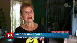 Timador de Alajuela engañó a personas en Coronado