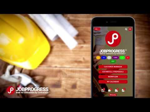 JOBPROGRESS Overview
