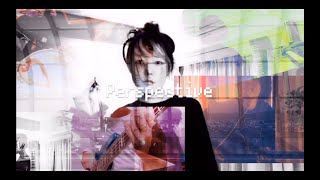 "【cover】CRCK/LCKS ""Perspective"" (short ver.)"