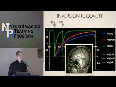 NITP 2016 - Mark Cohen - Advanced Techniques in MRI