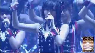 NMB48 overture - Kamonegix (DanceMIX ver.) Remo-Con Remix / カモネギックス ( ダンスMIXver. )