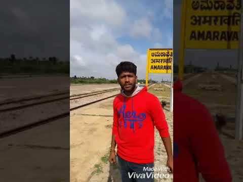 Ranna Film Climax Scene .... Kannada Dubsmash From Manikanta Kodaplar