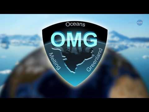 Greenland's thinning ice