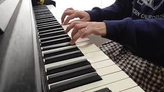 は~るよこい♪は~やくこい♪ 「簡単に弾けてゴージャスに聴こえるピアノ...