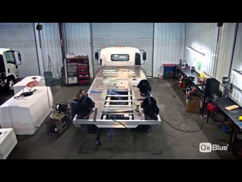 Graham Spray Equipment Time Lapse Video Building A Spray Rig