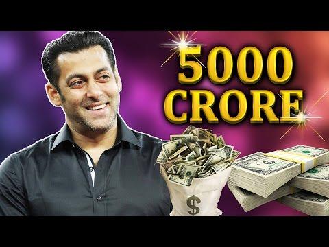Salman Khan Fastest 5000 Crore, Tubelight On Location Manali   Bollywood News   23rd Aug 2016