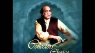 Mehdi hassan Live ghazal Ranjish hi sahi (2nd Very Rare version)