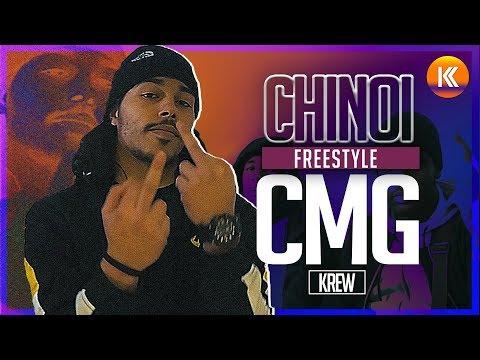 "CHINOI - FREESTYLE ""CMG"""