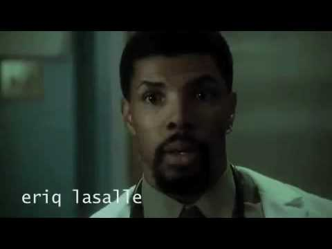 ER starring Eriq Lasalle  The Real  Credits