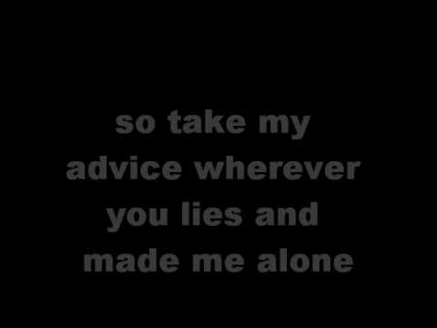 A vain Attempt - You broke my heart (Lyrics) - YouTube