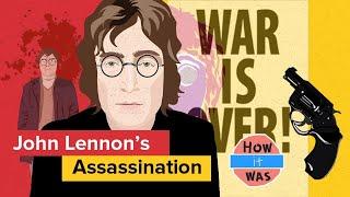 John Lennon's Death Story