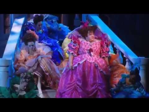 "Song Clip: ""Stepsister's Lament"" 