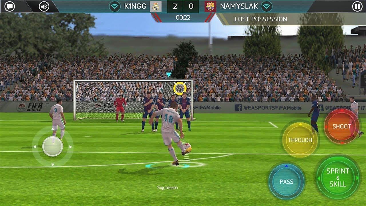 Hasil gambar untuk FIFA Soccer