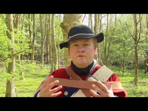 Light Infantry Uniform And Equipment Part 1