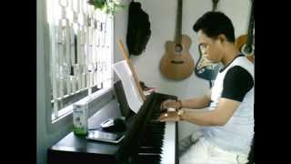 Anh Sẽ Quay Về ( Cover Piano )