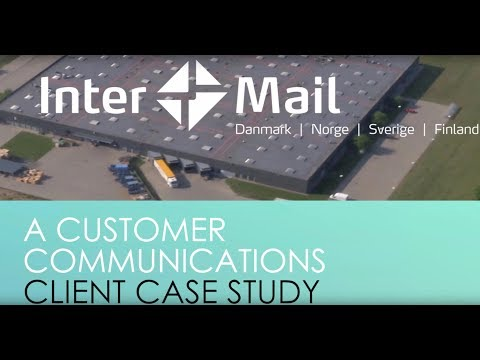InterMail CaseStudy Oct 2017