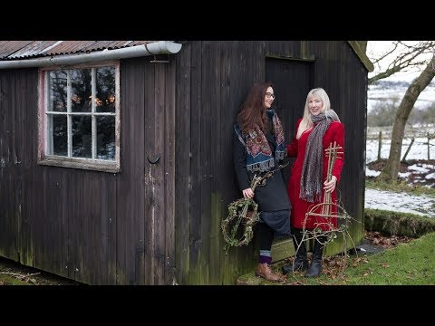 Becky Mills & Ruth Angell - No Tears for my Fisherman