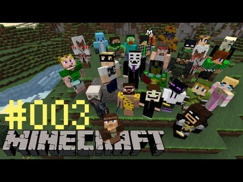 PietSmietServer Spezial DeutschFullHD SchaufelChallenge - Minecraft spiele server deutsch