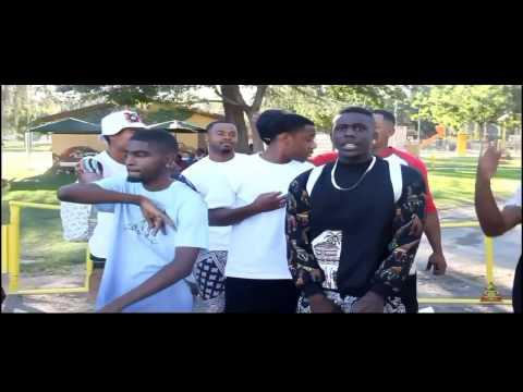 Don Deeh ft GTD Staxx  Yae Melik z3ro & Q    Stop BitchiN