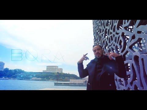 BORA - Décrassage (clip Officiel) - RAP FR 2019 - (Prod. By Aksil)