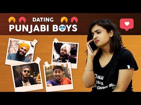 Dating The Sardar Boys | Comedy Sketch