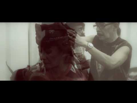Sujiwo Tejo - Documentary (Internsional Celaket Cross Culture Festival Malang)