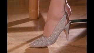 丑女得到一双能变美的高跟鞋,拥有了它,生活太幸福了!