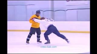 Видео как профессионально кататься на коньках. Урок 2. Движение вперед(, 2016-01-10T15:41:42.000Z)