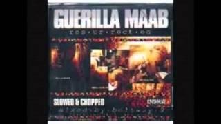 Zro/Guerilla Maab - Lost In The Rain (S.L.A.B.-ed by Lil
