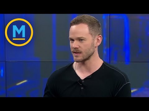 Aaron Ashmore tells us what to expect from the new season of 'Killjoys' | Your Morning