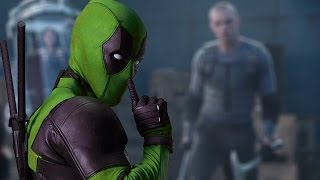 Download Deadpool V FRANCIS | Jacksepticeye Voice-Over Mp3 and Videos