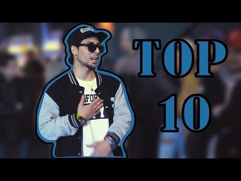 TOP 10 - PVP Battle Moments (Season 1) streaming vf