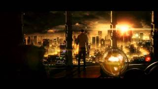 Полная 5 минутная версия промо трейлера к SF ActionRPG Deus Ex Human Revolution
