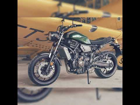 2020 Kawasaki Z H2, Naked Bike Pertama Didunia