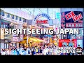 Top Tourist Tokyo Area - Ameyokocho Ueno [I found John from ONLY IN JAPAN]