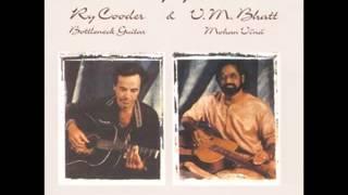 Vishwa Mohan Bhatt and Ry Cooder   Isa Lei