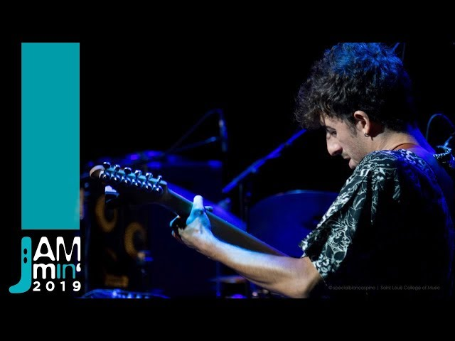 Highatta | live@Jammin'2019 | AuditoriumParcoDellaMusica