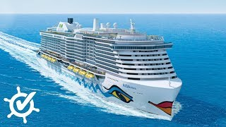AIDAnova: Alle Infos zum Neubau von AIDA Cruises ⚓️