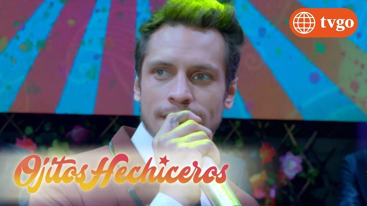 Ojitos Hechiceros 17/07/2018 - Cap 104 - 4/5 - Gran Final