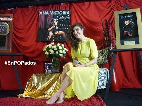 ANA VICTORIA Canta