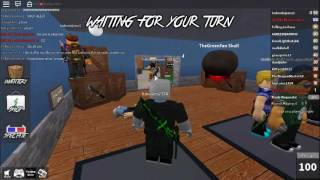Roblox Murder Mystery on Tuesday #7