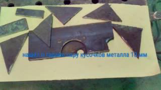 Зажимы для кузовного ремонта своими руками