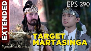 Kian Santang Jadi Target Prabu Martasinga - Kembalinya Raden Kian Santang Eps 290 PART 2